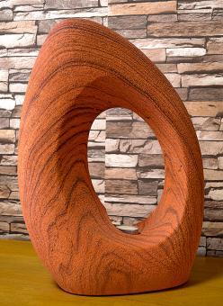 Moderne Skulptur